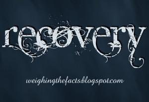 Eating Disorders Awareness Week 2012: Choosing Recovery