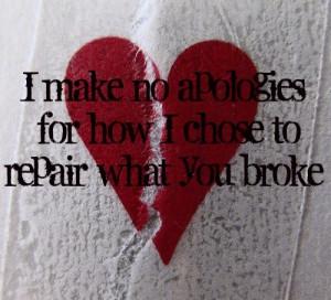 My favorite Grey's Anatomy quote.