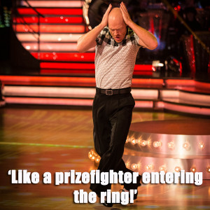 The funniest Strictly Come Dancing judges quotes