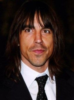 Anthony Kiedis (singer of the Red Hot Chili Peppers)