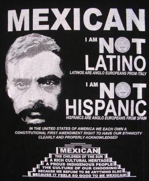 Cinco de Mayo – Not A Latino Or Hispanic, But A Mexican Celebration