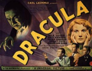 Béla Lugosi se convirtió en Drácula