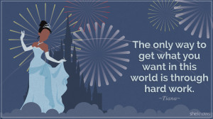 Disney Princess Quotes About Beauty