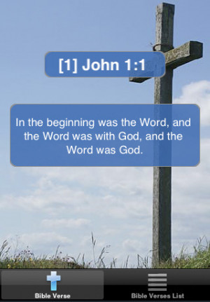 Bible Verses Free by Webworks and Applications