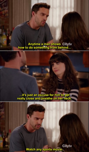 New Girl Quote-12