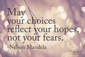 Nelson Mandela quote Massage Therapy Quotes