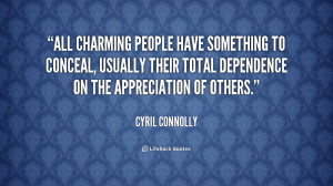 All Charming People Have