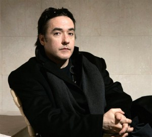 John Cusack, welcome to the dance world. Loved seeing you and thanks ...
