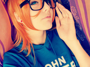 Displaying 18> Images For - Nerd Glasses Tumblr With Quotes...