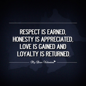 loyalty quote