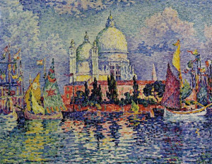 paul signac la salute description paul signac 1863 1935 la