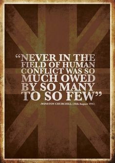 World War 2 Quotes (by Dan Mortley)