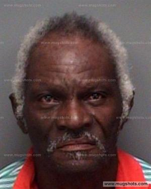Willie Horton Mugshot - Pinellas County, FL - 9/20/2010