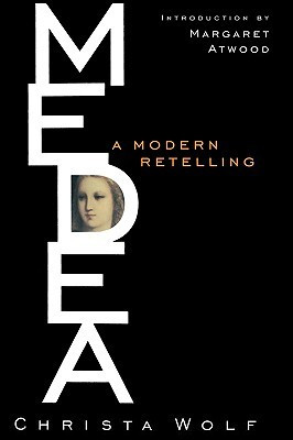 """Start by marking """"Medea"""" as Want to Read:"""