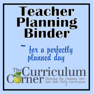 You will find the updated version of this binder here: UPDATED Teacher ...