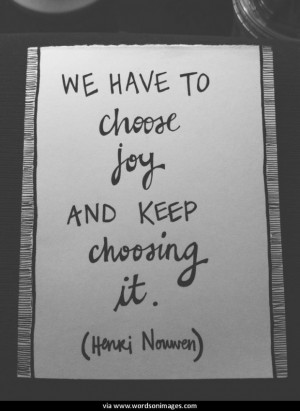 Quotes by henri nouwen