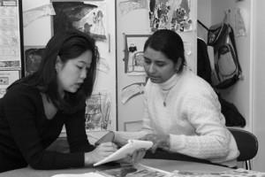 Parent Partnership Resources