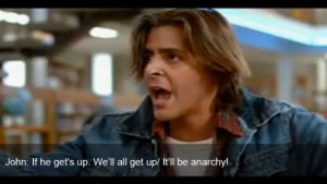 Funny Quotes From Movies