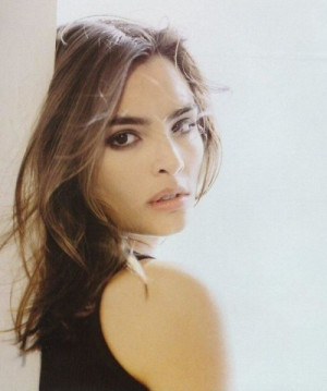 AGE OF BEAUTY: TALISA SOTO