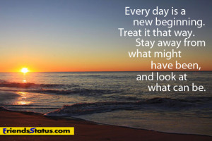 inspirational life day quotes image