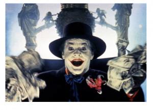 The Joker - Jack Nicholson (Big Pic)