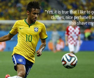 Neymar Jr Soccer Quotes