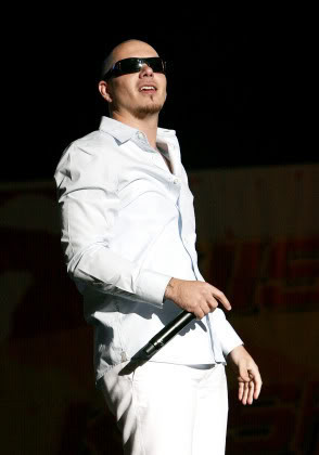 Pitbull The Singer Quotes Pictures