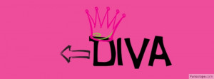 Diva Facebook Cover Used: 58 times