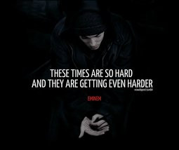 Father Daughter Hunting Quotes Tumblr Eminem quotes