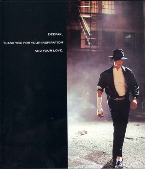 Michael Jackson Dancing The Dream
