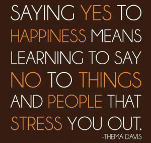 Funny Quotes For Stressed Out People #17