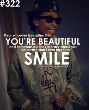 ... quotes, style, yolo, music, wiz, studs, ray ban, hats, wiz khalifa