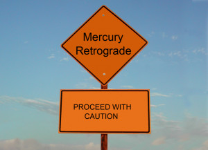 ... you to utilize the energy of the mercury retrograde to your advantage