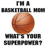 Basketball Family Quotes I'm a basketball mom,
