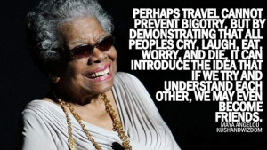 institutions honour late poet, Maya Angelou, with exhibits, film ...