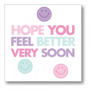 you are here home shop products hope you feel better soon