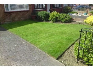 ... GARDEN SERVICES - Grass Cutting Service - Tidy-Ups - FREE QUOTE !! - 4