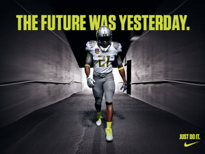 What's the future look like for Oregon's football brand? (Photo ...