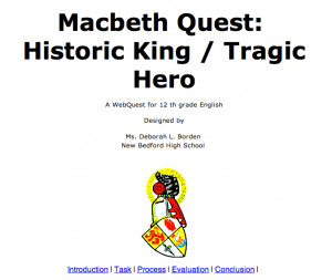 Was Macbeth a Tragic Hero?