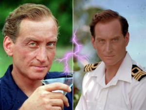 Charles was Ian Fleming in Goldeneyes in 1989