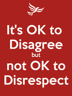 it-s-ok-to-disagree-but-not-ok-to-disrespect