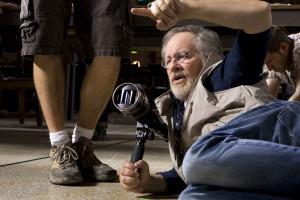Steven Spielberg's Cold War Thriller Titled BRIDGE OF SPIES