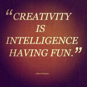 Be creative #Quotes #HOAmantra