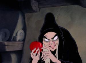Non imitiamo la strega!