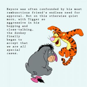 Tigger Quotes and Sayings