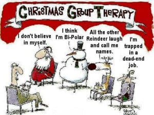 hilarious xmas funny joke pic Funny Christmas Cartoon LMAO!