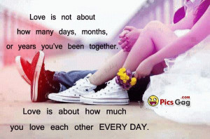 True love inspirational love quotes to know what is love .