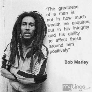 bob marley quotes
