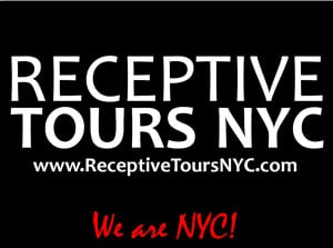 Receptive Tours NYC