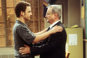 William Daniels: 'Boy Meets World'